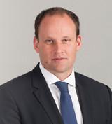 Unternehmensberater Sven Degenhardt - Düsseldorf