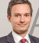 Rechtsanwalt Dominik Müller - Dortmund