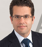 Rechtsanwalt Peter Frey - München