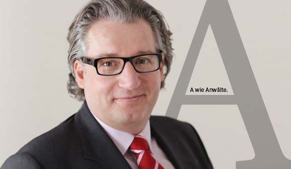 Anwälte Udo Steger Aderhold